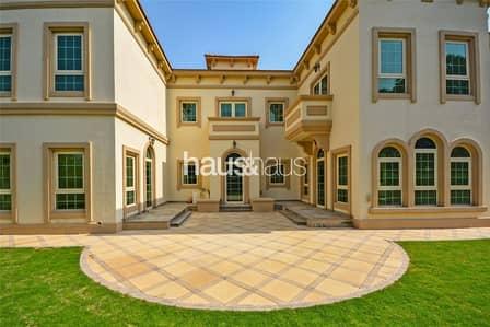 فیلا 5 غرف نوم للايجار في جزر جميرا، دبي - Open House This Monday the 24th of February