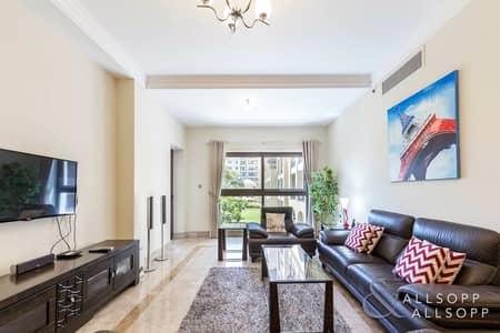 فلیٹ 2 غرفة نوم للبيع في نخلة جميرا، دبي - 2 Bed | Internal Facing | Hotel Facilities