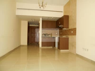 Studio for Rent in Al Nahda, Dubai - 45 DAYS FREE ! CHILLER FREE! 6 CHEQUES STUDIO WITH PARKING POOL GYM IN 30K
