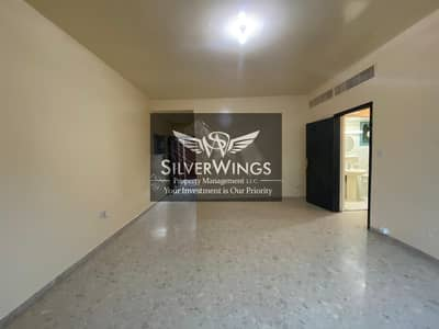 1 Bedroom Apartment for Rent in Al Nahyan, Abu Dhabi - OUTSTANDING**BRAND NEW 1 BEDROOM APT