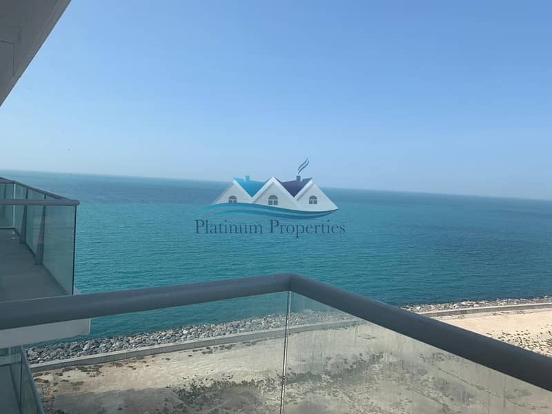 2 Gorgeous OCEAN View Fully Furnished Studio