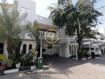 فیلا 4 غرف نوم للايجار في الكرامة، أبوظبي - Luxury & Modern 4BR Villa with full facilities