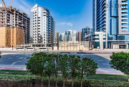 1 Bedroom Apartment for Rent in The Greens, Dubai - 1 Bedroom | Al Ghozlan 3 | Chiller Free | Unfurnished