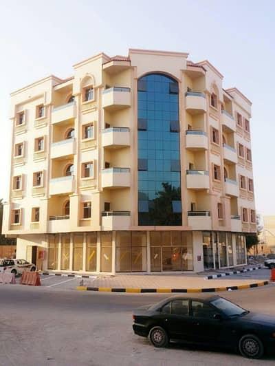 محل تجاري  للايجار في الراشدية، عجمان - Shop for rent in rashidiya