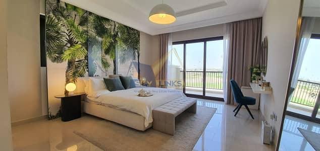 Brand New 6 Bedroom Villa | Full Golf Course View |