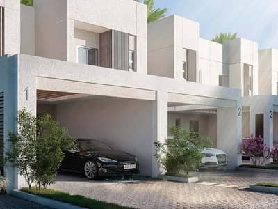 4 Bedroom Villa for Sale in Dubailand, Dubai - PAY IN 6 YEARS   8 MINS ACADEMIC CITY  BY GOVT DEVELOPER