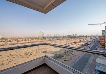1 Bedroom Apartment for Sale in Dubai Silicon Oasis, Dubai - Affordable 1 Bedroom Apt for Sale in Silicon Heights