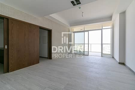 2 Bedroom Flat for Rent in Jumeirah Village Circle (JVC), Dubai - Brand New and Bright 2 Bedroom Apartment