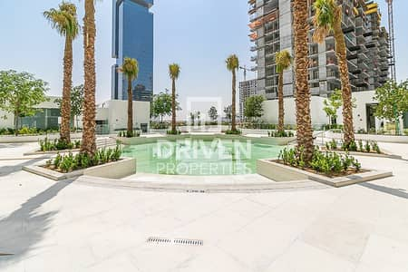 Studio for Sale in Jumeirah Village Circle (JVC), Dubai - Elegant and Spacious Brand New Studio Apt