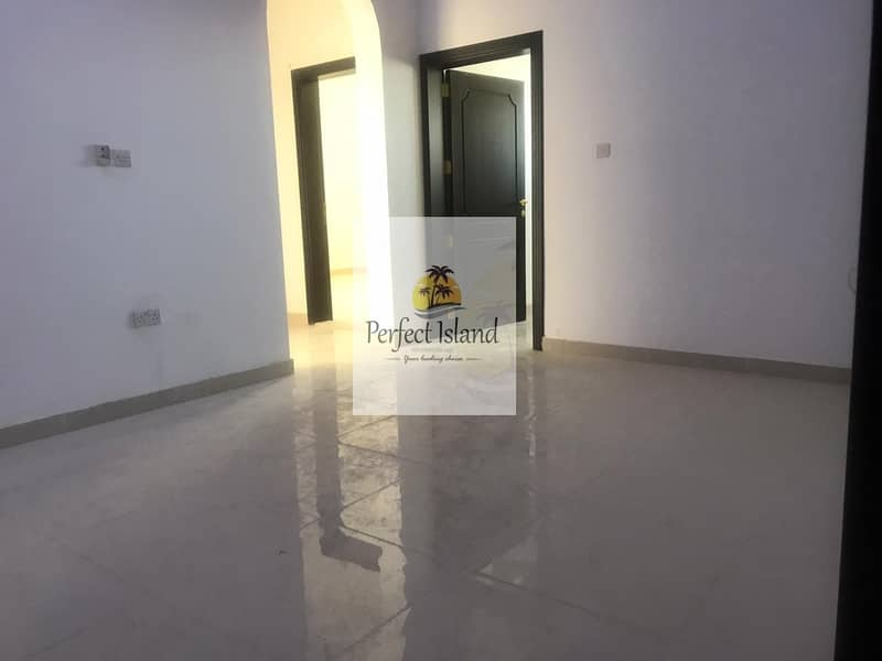 2 Ready to Move Brand new 2 BR + M   First Floor