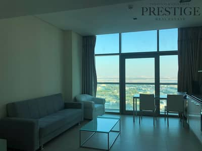 Studio for Rent in DIFC, Dubai - fully furnished studio for rent
