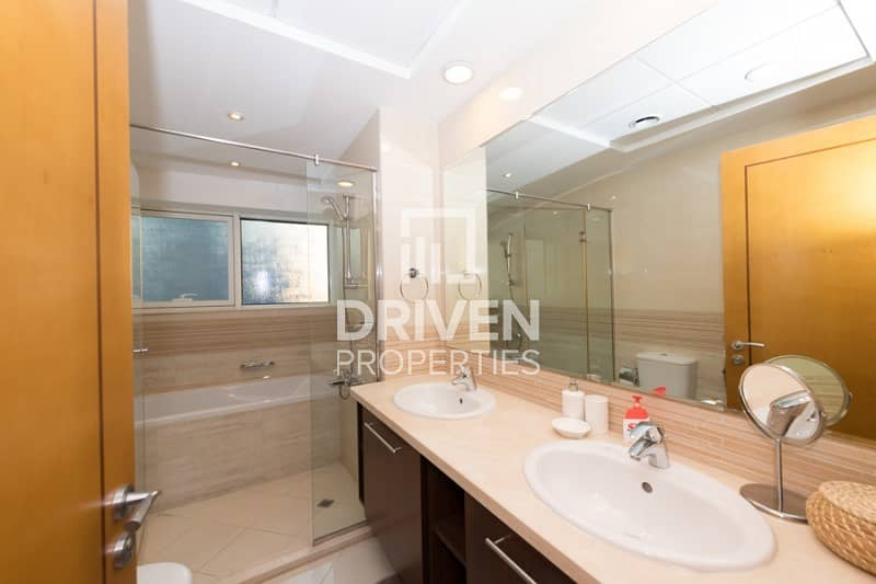 18 Luxurious Furnished 3 Bedroom Apt + Maids