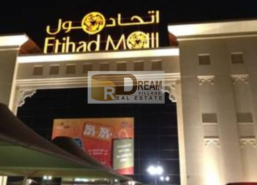 4 Best deal  deal  Plot for sale in Muhaisnah 1