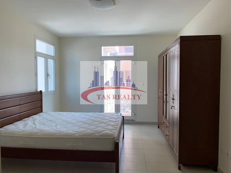 2 Spacious 3 BR + Maids Room with Close Kitchen | Discovery Garden View
