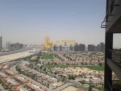 2 Bedroom Flat for Sale in Dubai Sports City, Dubai - Full Golf View I 2 Bedrooms I Very Big Balcony