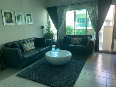 2 Bedroom Flat for Rent in The Greens, Dubai - Beautiful 2 Bedroom Apartment For Rent