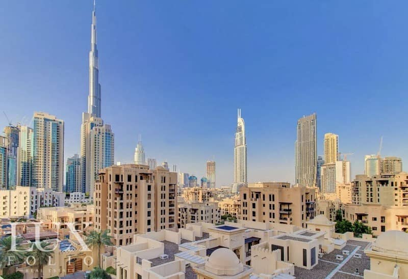 OT Specialist | Burj View | High Floor