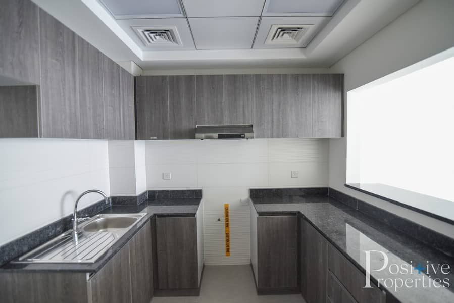 2 Brand New |Big Layout | Maid's room| Closed Kitchen