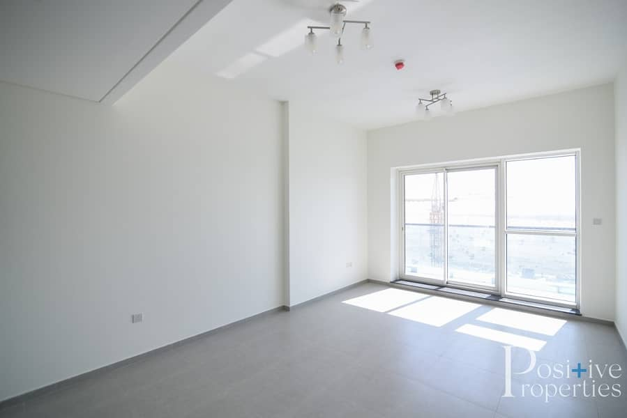 Brand New |Big Layout | Maid's room| Closed Kitchen