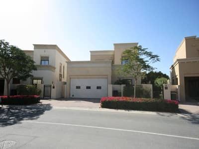 4 Bedroom Villa for Rent in Arabian Ranches 2, Dubai - Type 6 - 4 Bed + Maids villa with guest room
