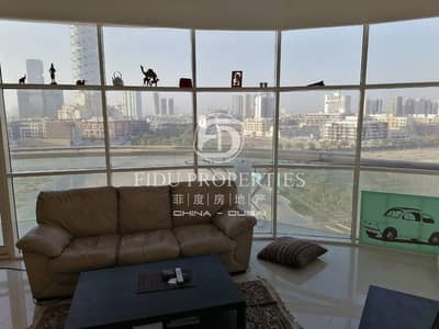 1 Bedroom Flat for Sale in Jumeirah Village Circle (JVC), Dubai - Brand New | Ready to Move in | Good Location