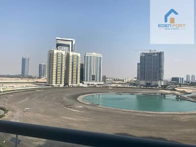 1 Bedroom Apartment for Rent in Dubai Sports City, Dubai - SPECIOUS UNFURNISHED 1BHK IN DUBAI SPORTS CITY