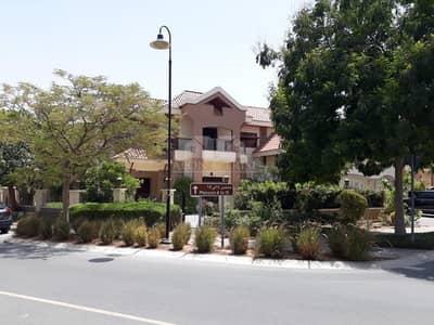 Large Plot I 5 Bed Mansions I Jumeirah Island