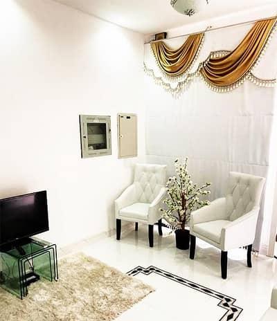 تاون هاوس 1 غرفة نوم للايجار في مجمع دبي الصناعي، دبي - تاون هاوس في صحارى ميدوز 2 صحارى ميدوز مجمع دبي الصناعي 1 غرف 25000 درهم - 4510861