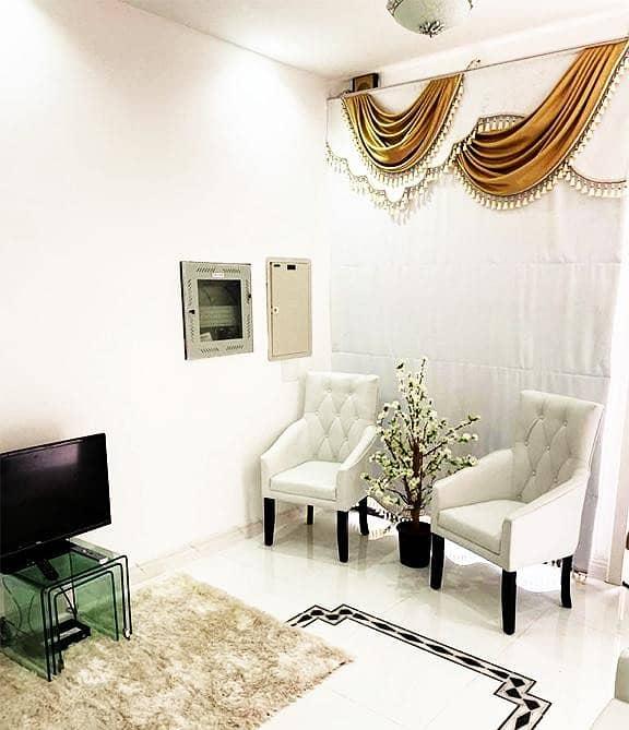 تاون هاوس في صحارى ميدوز 2 صحارى ميدوز مجمع دبي الصناعي 1 غرف 25000 درهم - 4510861