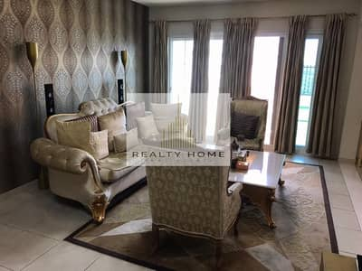 DONT MISS | Fully Furnished 3BR+Maid | Well maintained