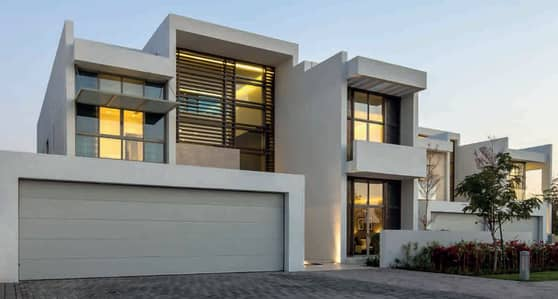 5 Bedroom Villa for Sale in Mohammad Bin Rashid City, Dubai - 5 Bedroom Villas for Sale in District One @ Mohammed Bin Rashid City