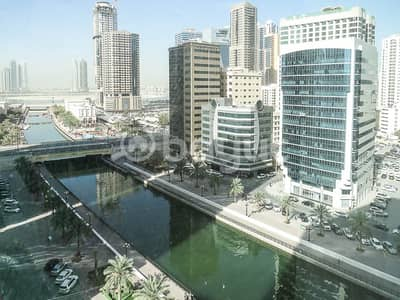 2 Bedroom for rent in Qasba area with a good space