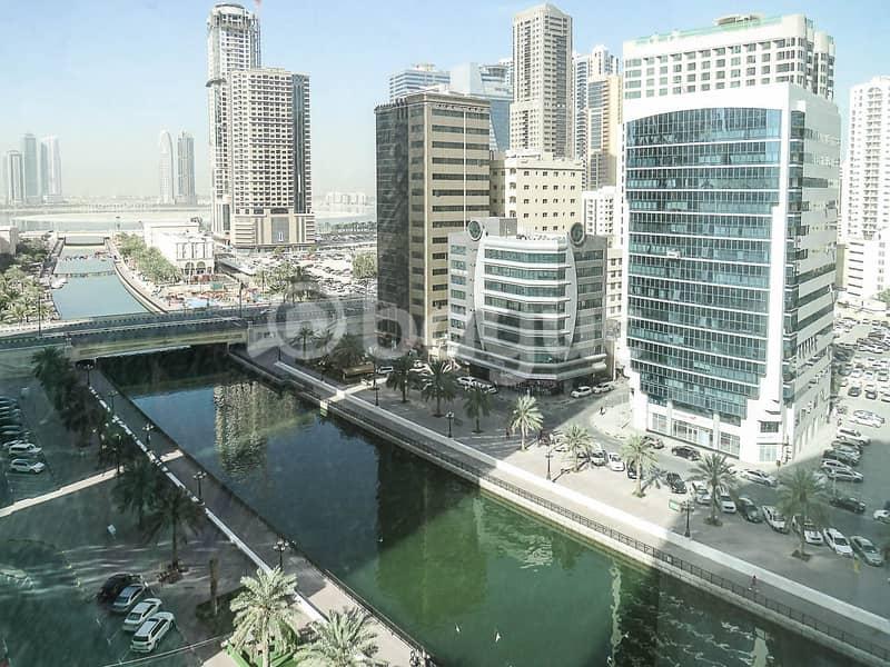 شقة في القصباء 2 غرف 36000 درهم - 4520504