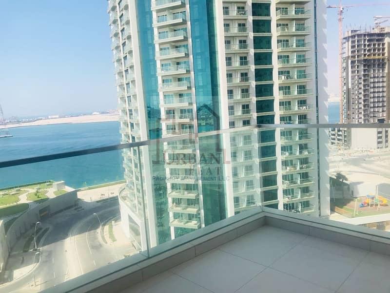 10 Smart 2BR in Amaya Tower w/ balcony