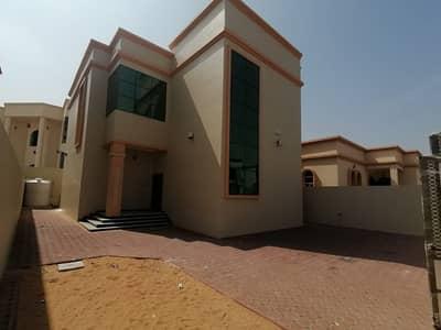 4 Bedroom Villa for Rent in Al Raqaib, Ajman - villa for rent in ajman