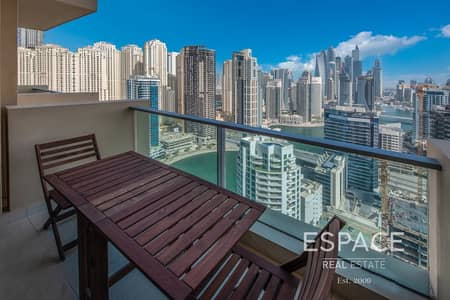 Exclusive | Luxury Serviced Apartment | Full Marina View
