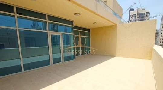 فلیٹ 1 غرفة نوم للبيع في الخليج التجاري، دبي - UNFURNISHED | RENTED | LARGE SIZE