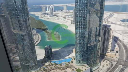 Office for Sale in Al Reem Island, Abu Dhabi - Fully Fitted Office| IT Complete| Reduced Price