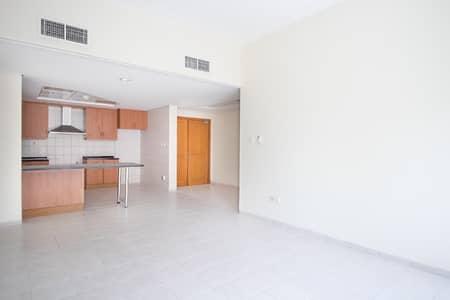 شقة 2 غرفة نوم للايجار في ديسكفري جاردنز، دبي - Title: 13 Months Chiller and Maintenance Free