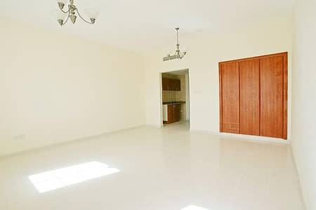 Studio For sale int city England cluster with balcony Vacant 245k