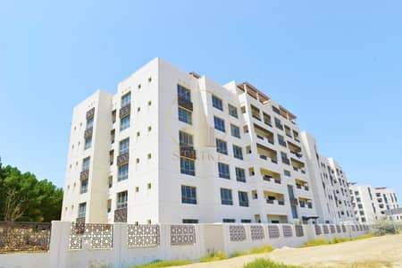 3 Bedroom Penthouse for Rent in Al Bateen, Abu Dhabi - Vacant | Huge Terrace | 3 Parkings