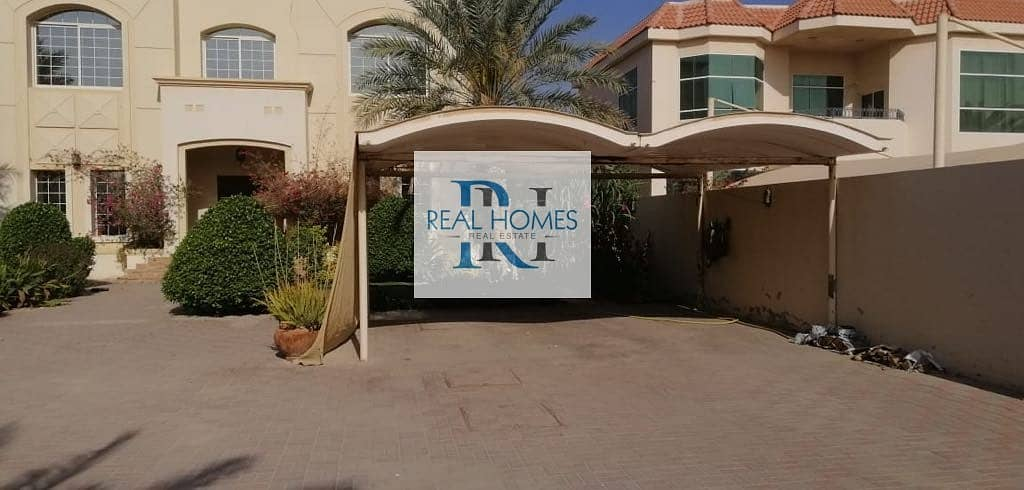 5 Bedroom with Maid! Swimming Pool! Well Maintained