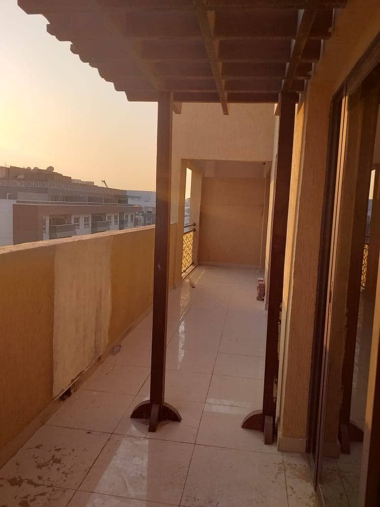BRAND NEW 2 BHK WITH BALCONY FOR RENT IN PHASE 2
