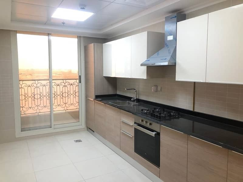 2 LOVELY  2 BED ROOM FOR RENT FULLY FACILITIES BUILDING IN PHASE 2 WARSAN 4