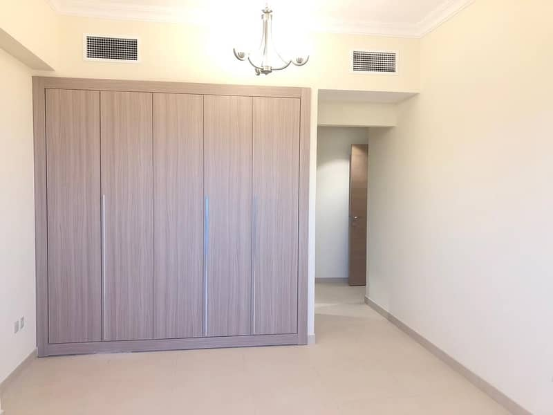 Brand new/ Spacious/2 bedroom / balcony/ Facilities FOR RENT IN PHASE 2
