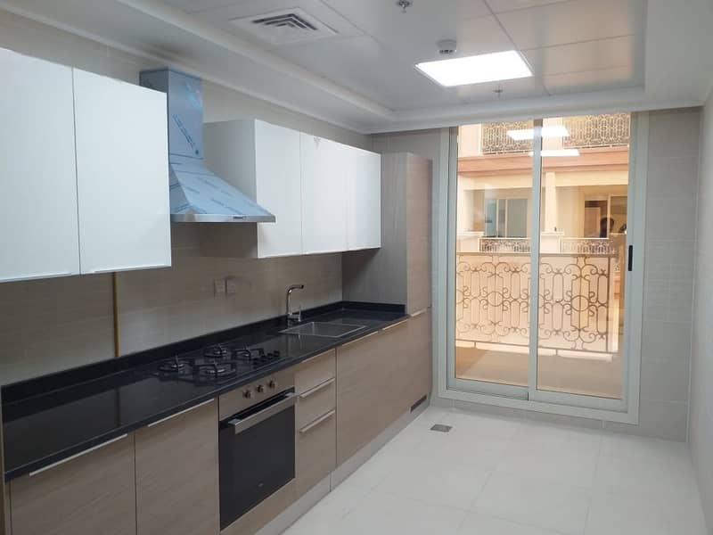 2 HOT BEAUTIFUL BUILDING NEW 2 BED ROOM FOR RENT FULLY FACILITIES BUILDING IN PHASE 2 WARSAN 4