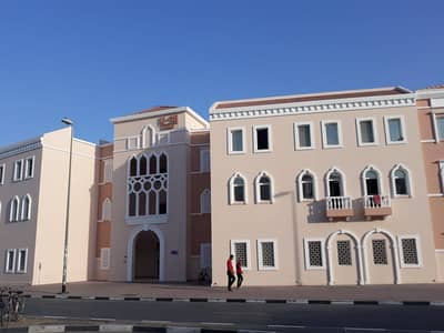 استوديو  للايجار في المدينة العالمية، دبي - رخيصة الثمن: شقة استوديو للايجار في إيطاليا العنقودية - المدينة الدولية دبي