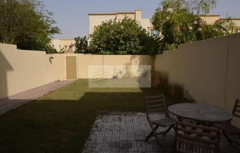 2 Bedroom Villa for Rent in The Springs, Dubai - Vacant Villa | 2 BR+Study | Back to Back