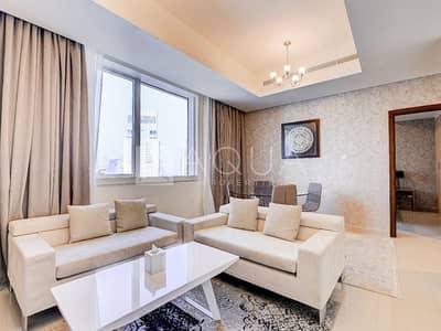 2 Bedroom Flat for Rent in Dubai Marina, Dubai - Furnished Bright 2 Bedroom   Marina view