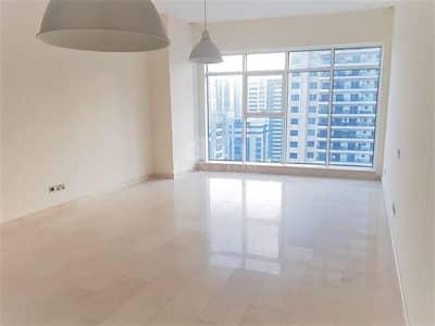 2 Bedroom Apartment for Rent in Dubai Marina, Dubai - Marina View 2 bed + Maid + Study | Closed Kitchen